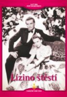 Lízino štěstí - digipack DVD