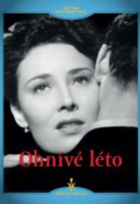Ohnivé léto - digipack DVD