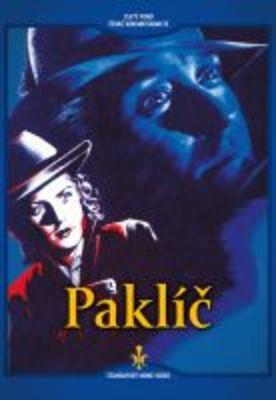 Paklíč - digipack DVD
