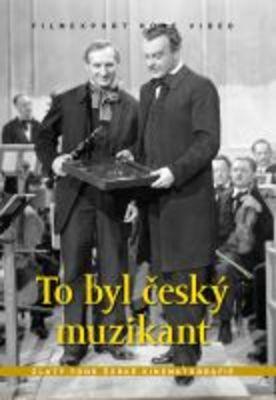 To byl český muzikant - DVD box