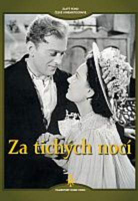 Za tichých nocí - digipack DVD