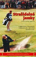 Strašidelné jamky světového golfu - DVD