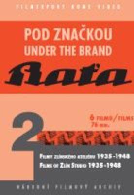 Pod značkou Baťa 2 - digipack DVD